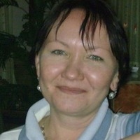 Ирина Домрачева