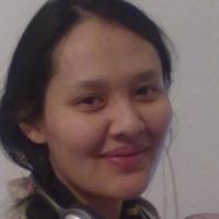 Сейсенбаева Нургуль