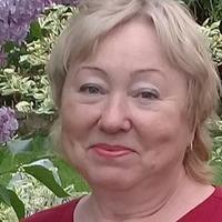 Татьяна Быкова (Глухова)