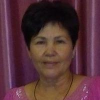 Зоя Дегавцова (Миронова)