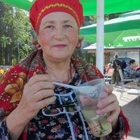 Ольга Малаховская