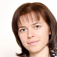 Наталья Садовничая