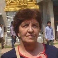 Татьяна Дергунова