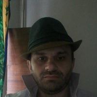 Роман Ибрагимов