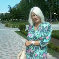 Петрова Оксана
