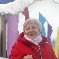 Нина Лабкович