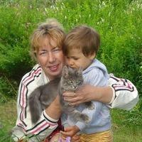 Ольга Дубонос