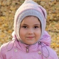Валерия Мордовцева