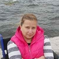 Юлия Федынич-Глызина