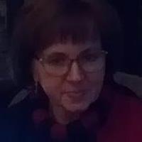 валентина харченко