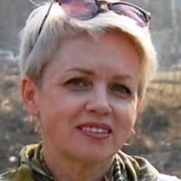 Марина Лопатинская