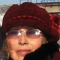 Лариса Редина