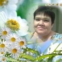 Надежда Кудашева