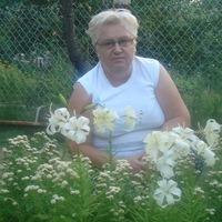 Инна Савельева