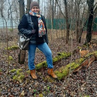 Наталья Воронцова(Волченкова)