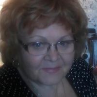 Людмила Великородова