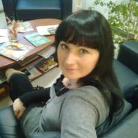 Елена Казаникова