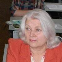 Марина Шипулина