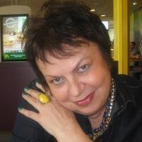 Наталия Каменщикова
