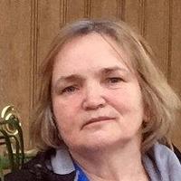 Лариса Гарбовская