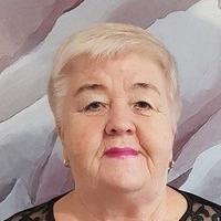 Лариса Павловна Романовская