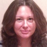 Ирина Малакова
