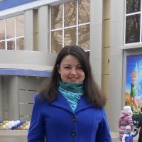 Елена Остапчук