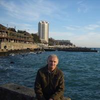Сергей Бикеев