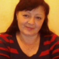 Любовь Макрицкая