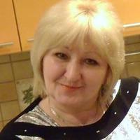 Валентина Михайловна