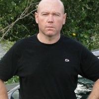 Сергей Чубисов