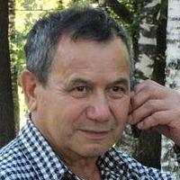 Салим Мадыгулов