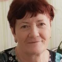 Лидия Серегина
