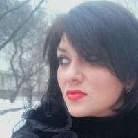 Чернова Ольга