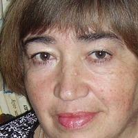 Мария Горбунова (Рыжих)