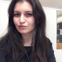 Янина Андреевна