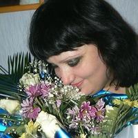Виктория Сажнева