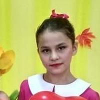 ангелина Кутусова