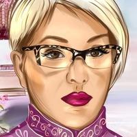 Ирина Юревич (Кузнецова)