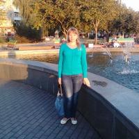 Бондаренко Екатерина