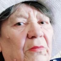 Лидия Лебедева(Носкова)
