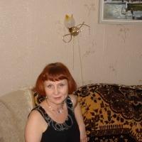 Ludmila Gavrilova