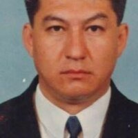 Кажмухан Сагинов