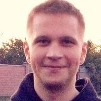 Дмитрий Польских