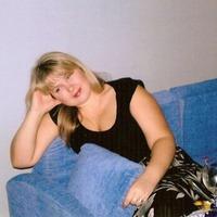 Анна Фаст(Ларина)