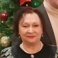 Людмила Перминова (Фурлет)