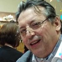 Александр Задиранов
