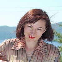 Миронова Людмила