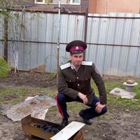 Дмитрий Лиманский