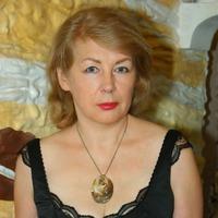 Галина Даценко